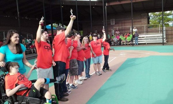 3rd Annual Saint's Miracle League Ride