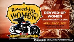 Women Riders Spring Motorcycle Events