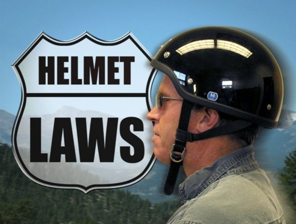 Florida Helmet Law Proposal