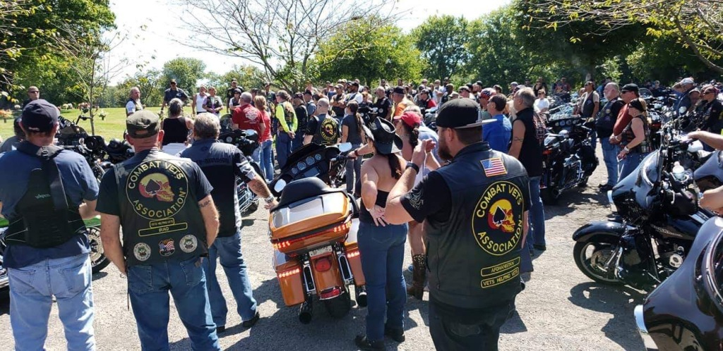 2019 Fallen Brothers Memorial Ride TN 19