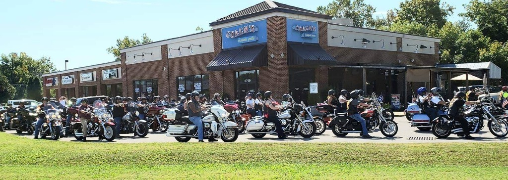 2019 Fallen Brothers Memorial Ride TN 22