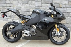2013 EBR 1190RS Carbon Edition