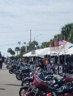 19th Annual Autumn Thunder Beach Rally- Panama City Beach, Florida
