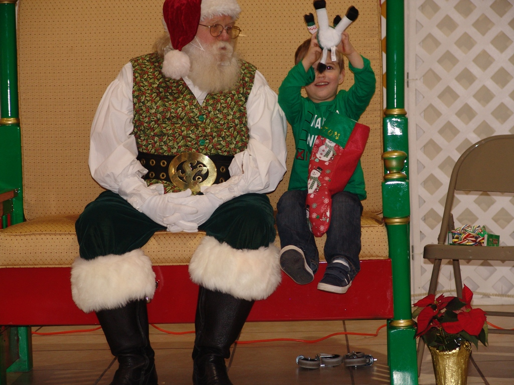 2020 breakfast with Santa and the zoo run safari for childrens stars 32 a