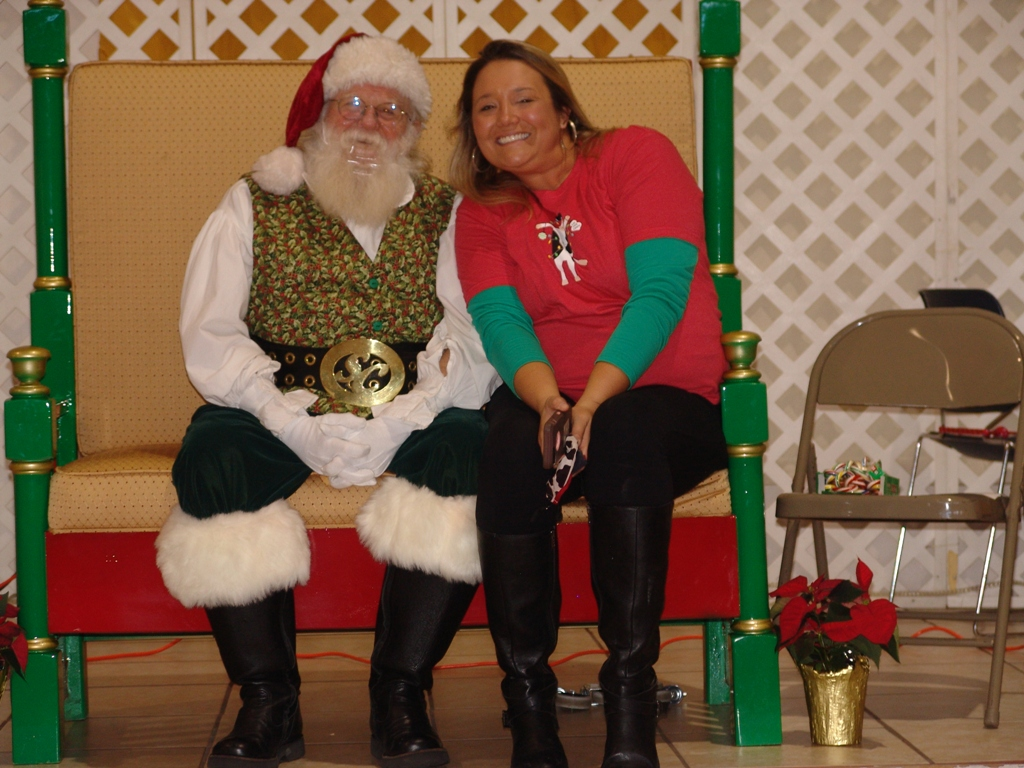 2020 breakfast with Santa and the zoo run safari for childrens stars 41
