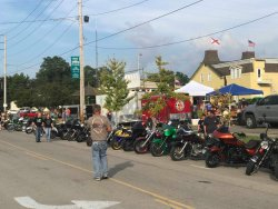 "5th Annual ""Jack Aces Car & Bike Show                Photos and Article By: Heidi Parker"